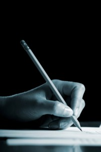 Why You Should Write Without Excuses