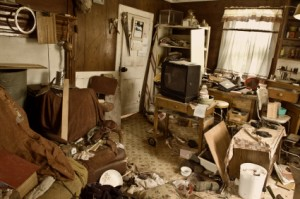Are You Hoarding Ideas?