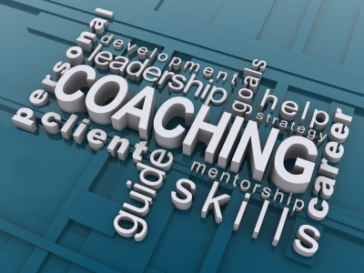 Why hiring a writing coach can help build your business