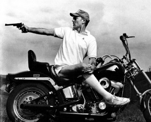 What Hunter S. Thompson Can Teach You About Powerful Writing