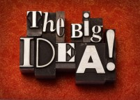 The Big Idea!