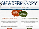 Sharper Copy