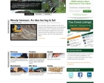 Forest Business Network | The source for forest product industry professionals