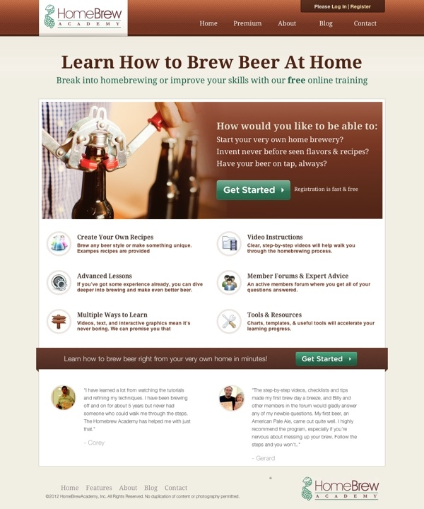The Homebrew Academy | Learn How to Brew Beer at Home