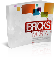 Blogging for Business: Beyond Bricks and Mortar