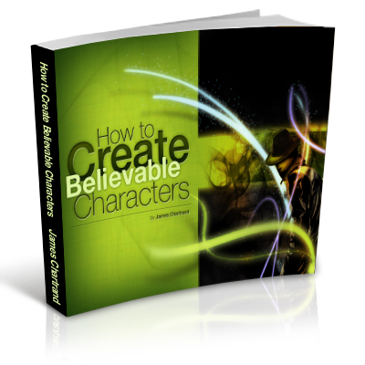 How To Create Believable Characters