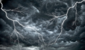 The Perfect Storm that All Writers Need to Avoid