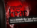 Demystify Your Fear