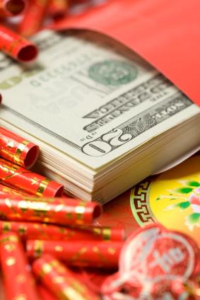 Firecracker Money