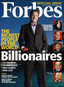 How I Got Published on Forbes.com – and How You Can Too