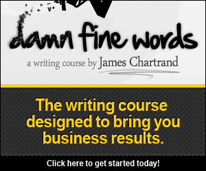 Damn Fine Words: The Writing Course that Gets Business Results