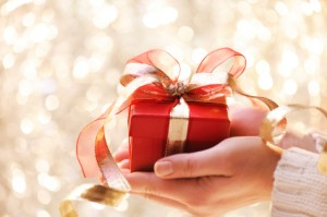 What Gift Are You Giving Yourself This Year?
