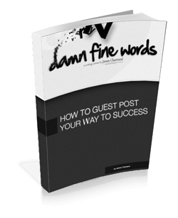 How to Guest Post Your Way to Success